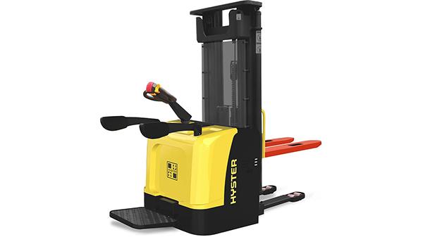 Xe nâng pallet HYSTER kéo tay vận hành, sức nâng 1.5 – 3.0 Tấn