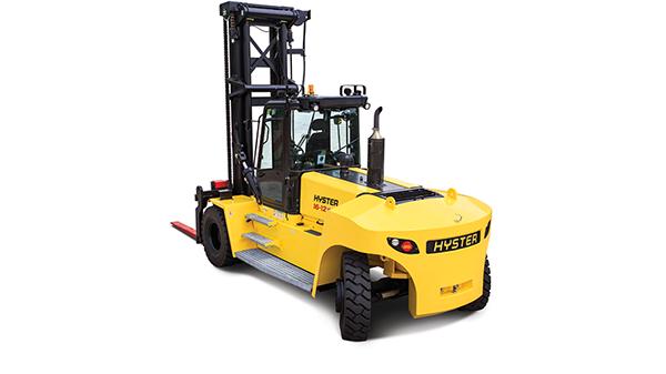 Xe nâng động cơ Diesel hạng nặng, sức nâng 10 – 20 Tấn